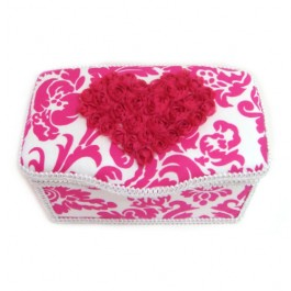 NEW!! Emma - Nursery Wipes Case