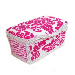 NEW! Posh Pink AB-60- Celebrity Nursery Case