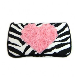 NEW!! Sophia- Travel Wipes Case