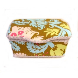 Olive Delight AB-20- Celebrity Nursery Case
