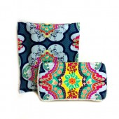 Thais Vintage diaper clutch and wipes case