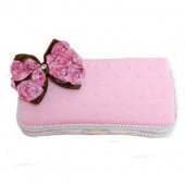 Babe boutique wipes case