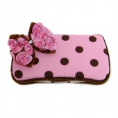 Bella Boutique wipes case