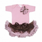 New! Bella Bowtique Tutu Set