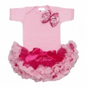 New! Dotti Bowtique Tutu Set