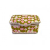 Garden Dots AB-34- Celebrity Nursery Case