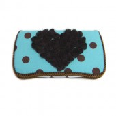 George Travel Wipes Case