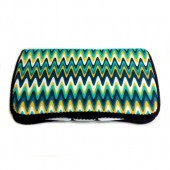 Missoni Inspired Baby wipes case