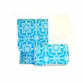NEW !! AB-53 Blue Skies- Travel Duo Set