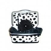 NEW!! Dalmatians Gift Basket