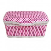 NEW! Pink Lollipop AB-61 Celebrity Nursery Case