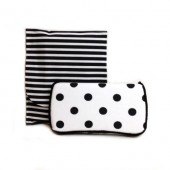 NEW!! Stripes AB 17-16 Travel Duo Set