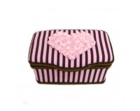 NEW!! Carrie- Nursery Wipes Case