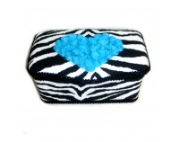 NEW!! James - Nursery Wipes Case