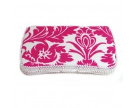 NEW!! Posh Pink AB-60- Travel Wipes Case