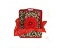 NEW!! Wild Child Cheetah Gift Basket