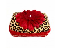 Cheetahlicious Petite wipes case